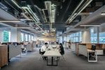 redefined Workplaces
